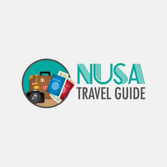 Nusa Travel Guide Logo