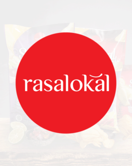 Website RASALOKAL by Krepito
